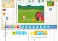 Scratchjr教程:编程软件界面功能介绍