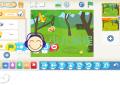 Scratchjr程序复制方法:让程序在新角色上复用教程